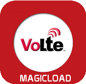 volte magicload